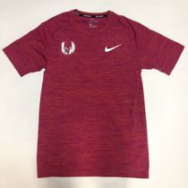 【NIKE】オレゴンプロジェクト Dry Knit Red SS Top