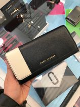 SALE!!【MARC JACOBS】M0013590 ★wallet ★長財布★バイカラー