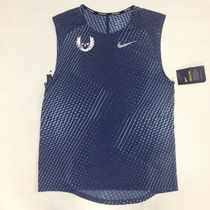 【NIKE】オレゴンプロジェクト Breathe Tailwind Sleeveless Top