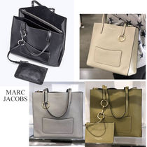 【MARC JACOBS】Bold Grind Shopper Tote ☆ヤマト追跡便/関送込