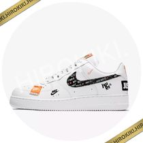 27.0〜28.0cm/NIKE AIR FORCE 1 LOW 07 PREMIUM JUST DO IT PACK