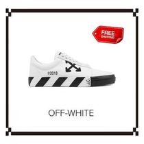 Pre-Order!大人気新作♡★Off-White★LOW TOP スニーカー