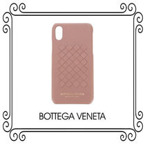 人気新作!★BOTTEGA VENETA☆Intrecciato detail iPhoneX Case