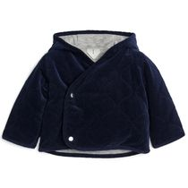 ARKET(アーケット) べビーアウター ARKET - Quilted Cord Jacket