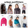 【UrbanOutfitters】新作☆  Angela Fleece Pullover Top