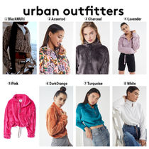 Urban Outfitters(アーバンアウトフィッターズ) ニット・セーター 【UrbanOutfitters】新作☆  Angela Fleece Pullover Top