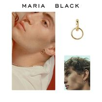【セレブ愛用】Maria Black TWIN EARRING UNISEX 片耳ピアス