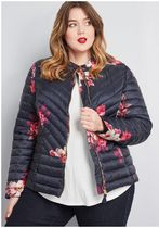 expand your horizons puffer jacket
