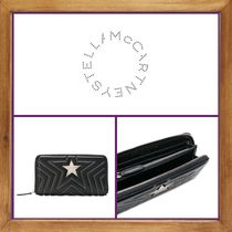 ★★STELLA MCCARTNEY《 STAR WALLET 》送料込み★★