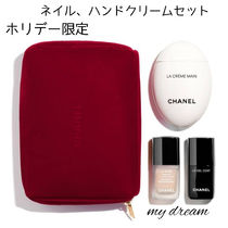 ホリデー限定♪CHANEL★PERFECTLY POLISHED MANICURE ESSENTIALS