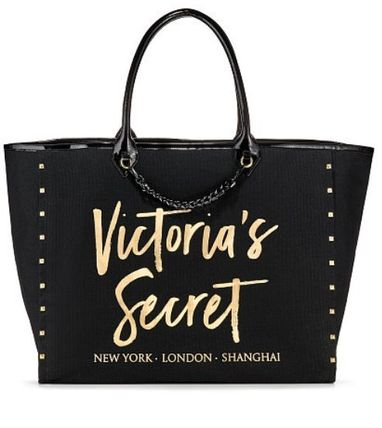 Victoria's Secret マザーズバッグ Victoria's Secret☆Angel City Tote トートバッグ 8色 国内発送(2)