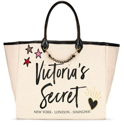 Victoria's Secret マザーズバッグ Victoria's Secret☆Angel City Tote トートバッグ 8色 国内発送(18)