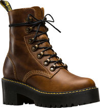 【SALE】Dr. Martens Leona 7-Hook Boot