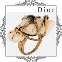 "Dior ""DIORODEO"" リング 国内直営店 すぐ届く"