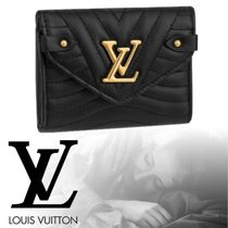 18AW LOUIS VUITTON NEW WAVE コンパクト ウォレット
