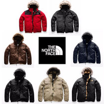 日本未入荷【NORTH FACE】アメリカ限定 MEN'S GOTHAM JACKET III