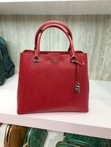 【Michael Kors】新作☆SADIE LG GRAB BAG 2way☆ラージ
