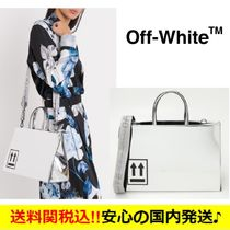 関税送料込 OFF-WHITE DIAG MIRROR BOX BAG