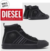 DIESEL★S-ASTICO MID LACE W ハイカット