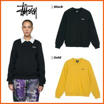 最新作!!18-19AW!!☆STUSSY☆ELIN V-NECK FLEECE PULLOVER