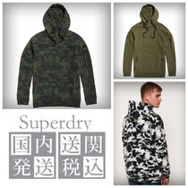 大人気◆送料関税込◆Superdry Rookie Oversized Hood◆3色