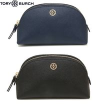 国内即発★Tory Burch★ROBINSON SMALL MAKEUP BAG ポーチ