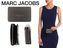 MARC JACOBS Empire City Business レザー カードケース