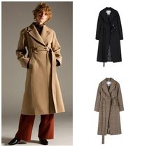 ANDERSSON BELL(アンダースンベル) コート 日本未入荷ANDERSSON BELLのHAYDEN LONG BELTED COAT 全3色