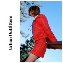 【UrbanOutfitters】☆大人気☆ Hearts Hooded Jacket