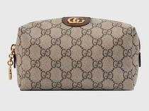 GUCCI Ophidia GG cosmetic case 548393 K5I5G 8358