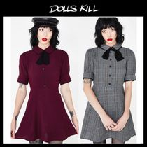関税/送料込 *DOLLS KILL*COSETTE DRESS