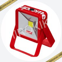 18AW /Supreme Magnetic Kickstand Light LED ライト Red 赤