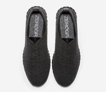 <NEW>COLE HAAN ZEROGRAND Oxford with Stitchlite Wool