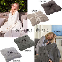 【Barefoot Dreams】the RIBBED THROW ブランケット 全6色☆