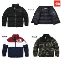 【新作】 THE NORTH FACE ★人気★M NOVELTY NUPTSE DOWN JACKET