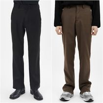 日本未入荷!【HI FI FNK】 HFF 3Button Suit Slacks /男女兼用