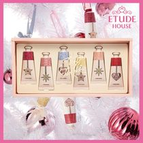 ETUDE HOUSE★Colorful Cent Perfumed Hand Cream 6種セット