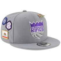 New Era NBA 9FIFTY Cap Sacrament Kings/サクラメント キングス