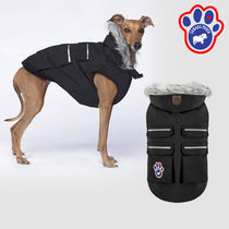 CANADA POOCH(カナダプーチ) 洋服 [Canada Pooch] 冬用コート Evelest Explorer Vest