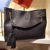 2018AW♪ Tory Burch ★ BOMBE TOTE