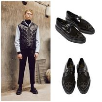 日本未入荷ANDERSSON BELLのAB X GEORGE COX POINT TOE STUD