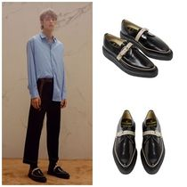 日本未入荷ANDERSSON BELLのAB X GEORGE COX POINT TOE STRAP