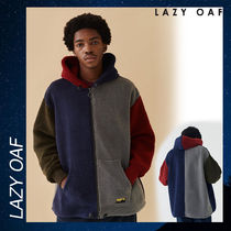 LAZY OAF Hoodie Jackete フード フーディ パーカー トップス