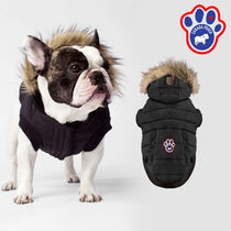 [Canada Pooch] 冬用コート North Pole Parka