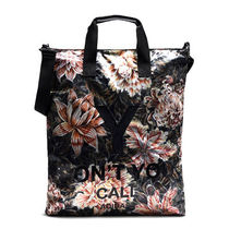 Y-3 ワイスリー AOP TOTE BAG 男女兼用2WAYトート DQ0634 APOGEE