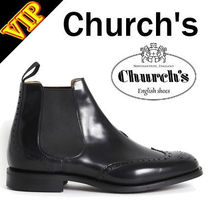 ◆◆VIP◆◆Church's 'Ravenfield' beatles カーフレザー100%