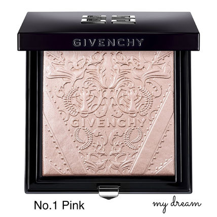 GIVENCHY フェイスパウダー ホリデー限定★GIVENCHY★ハイライター★Teint Couture Shimmer(2)