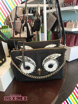 Kate spade☆owl madelyne★幸せを運ぶフクロウ2wayバック
