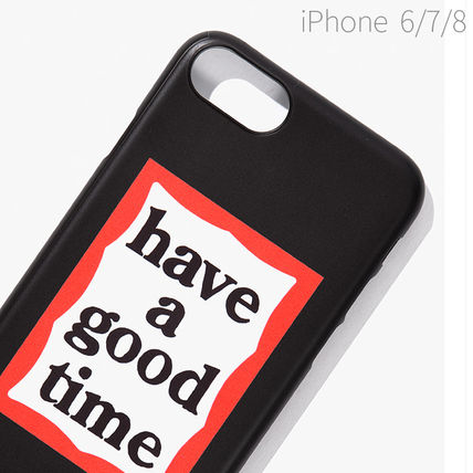 have a good time スマホケース・テックアクセサリー ★have a good time★ FRAME IPHONE CASE(8)