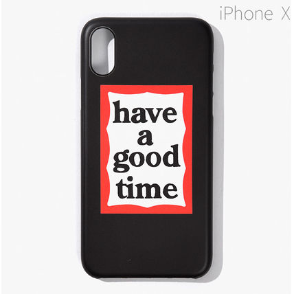 have a good time スマホケース・テックアクセサリー ★have a good time★ FRAME IPHONE CASE(14)